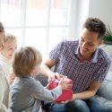 10 Interesantes Regalos Para Papás
