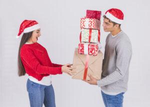 Regalos para mujeres en navidad