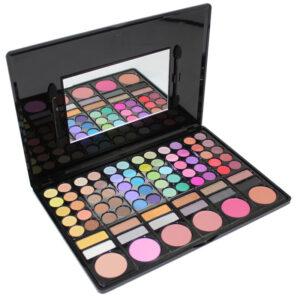 Sombra Paleta 149 Colores Mate Multicolor