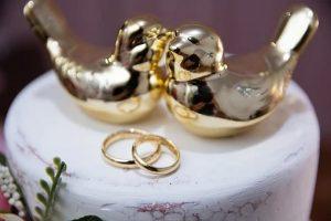 Opciones de regalos bodas de oro o aniversario 50 años de casados