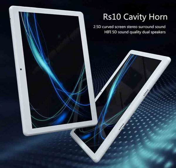 ANRY RS10 Android Tablet 7 teléfono 3G
