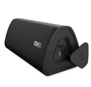 Altavoz portátil bluetooth sonido estéreo y música envolvente, impermeable