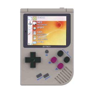 Consola de mano de videojuegos nueva BittBoy