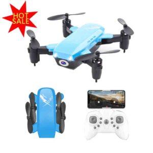 Drones RC con cámara
