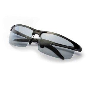 Gafas de sol polarizadas fotocromáticas sin montura