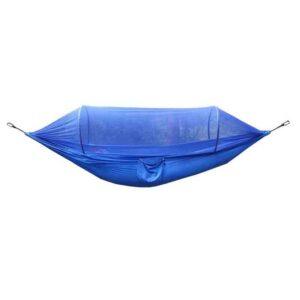 Hamaca de Camping con mosquiteros