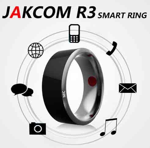Jakcom anillo inteligente R3 NFC para teléfono móvil Android y Windows