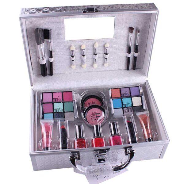Kit De Maquillaje Todo En Uno