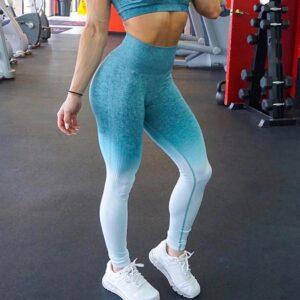Leggings para entrenamiento mujeres Kaminsky