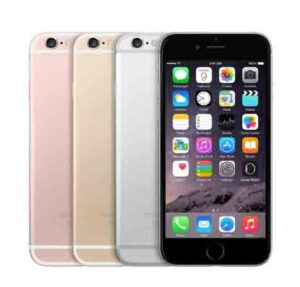 Original desbloqueado Apple iPhone 6s