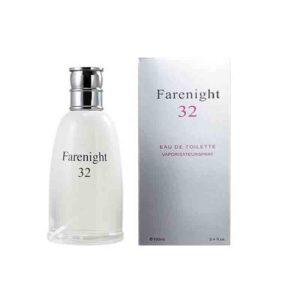 Perfume de larga duración fresco portátil antitranspirante 32
