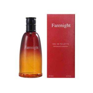 Perfume de larga duración fresco portátil antitranspirante