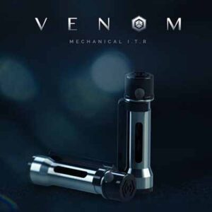 Proyecto Venom trucos de Magia Mini dispositivo flotante