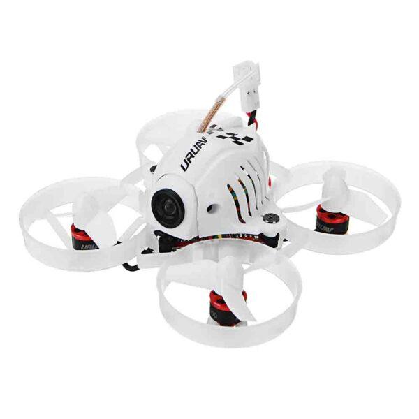 Racing Drone BNF Crazybee F3 controlador de vuelo OSD