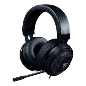 Razer Kraken 7,1 auriculares USB retráctil para Gamers con micrófono
