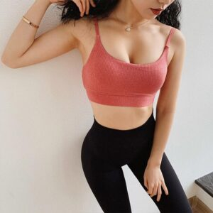 Ropa deportiva para mujeres gimnasio fitness sexy