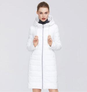 Chaqueta de algodón de abrigo MIEGOFCE