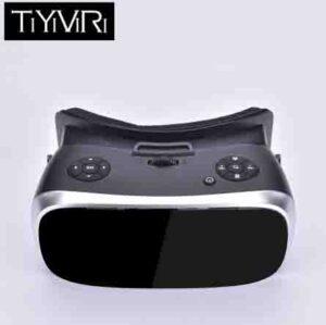 Gafas de realidad virtual 3D auriculares para PS4 Xbox