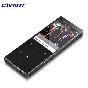 MP3 Bluetooth con altavoz de alta fidelidad con radio fm reproductor de vídeo