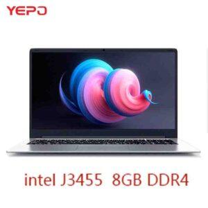 YEPO ordenador portátil de 15 pulgadas