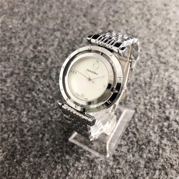 reloj para mujer en plata 925