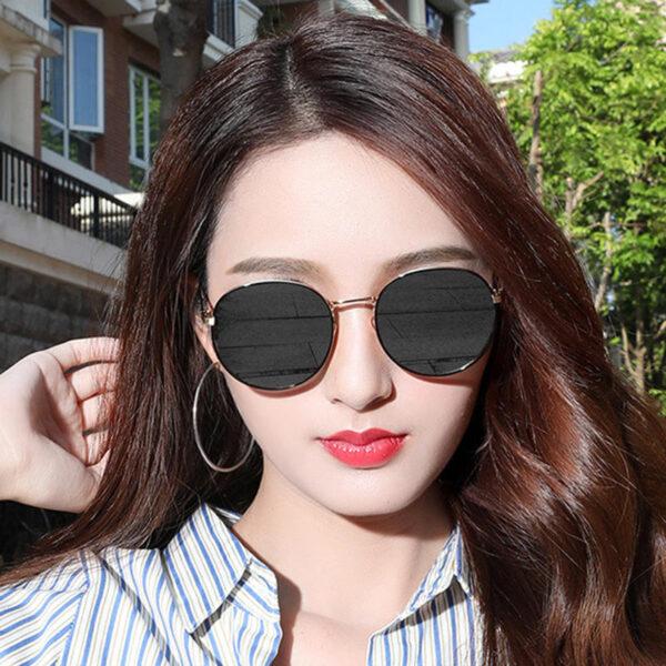 Gafas de sol de protección UV