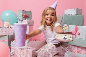 regalos para niñas de 8 años