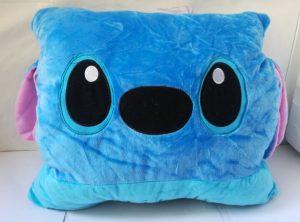 Cojín de peluche Stitch